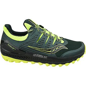 Saucony Xodus Iso 3 S20449-37 Mens running shoes