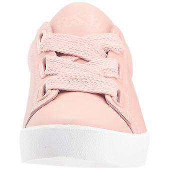Ash Womens Nina Leather Low Top Lace Up Fashion Sneakers