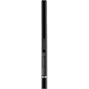 Catrice Cosmetics Eyeliner 18h Color and Contour 010