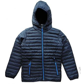 McKinley Rico Ii Boy's Padded Jacket Dark Navy