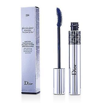 Christian Dior Diorshow Iconic Overcurl Mascara - 264 Über Blau 10ml/0,33 Unzen