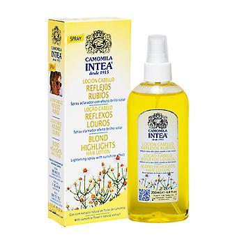 Clarifying Spray Blondes Camomila Camomila Intea/100 ml