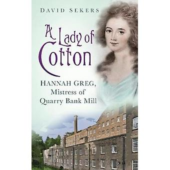 A Lady of Cotton by David Sekers