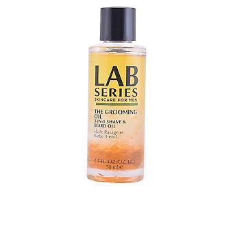 Aramis Lab Series Ls das Pflege Öl 3 in 1 Rasur & Bart Öl 50 Ml für Herren