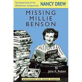ミリー ・ ベンソン - ナンシー ドリュー ゴースト ライターの秘密のケースがありません。