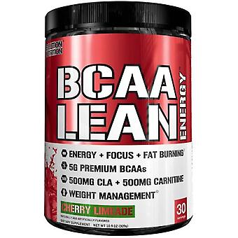 Evlution Nutrition Bcaa Lean Energy Fruit Punch 321 g