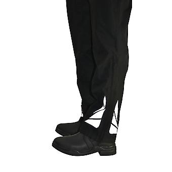 HyFASHION Unisex Adults Waterproof Reflective Over Trousers