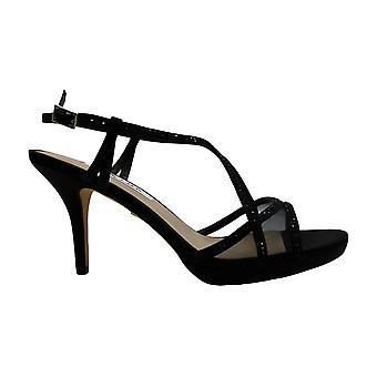 Nina Womens Blossom open teen casual strappy sandalen