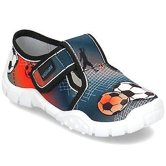 Vi-GGa-Mi Olek OLEKDRUKKOLOR home summer kids shoes