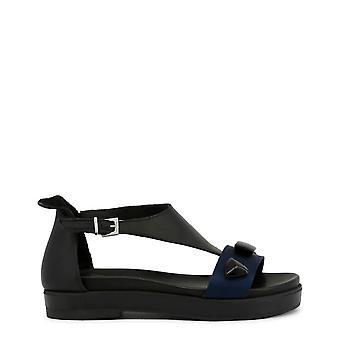 Ana Lublin Original Women Spring/Summer Sandals - Black Color 30720