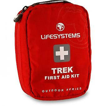 LifeSystem First Aid - Trek First Aid Kit