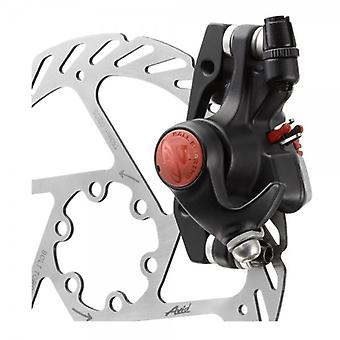 Avid Disc Brakes - Bb5 Mtb Black 160mm G2cs Rotor Front/rear