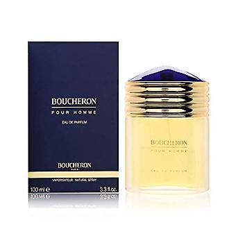 Boucheron Pour Homme Eau de Parfum Spray 100ml