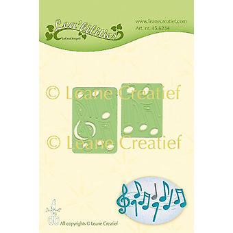 Leane Creatief Lea'bilitie Muzikale Symbolen