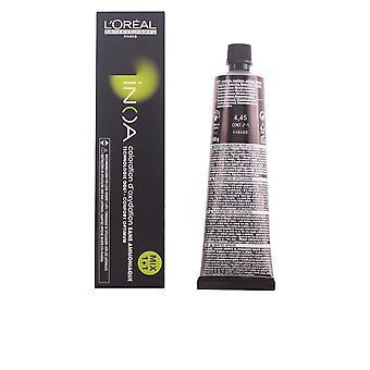 L'Oreal Expert Professionnel Inoa kleuring D'Oxydation Sans Amoniaque #4,45 60 Gr Unisex
