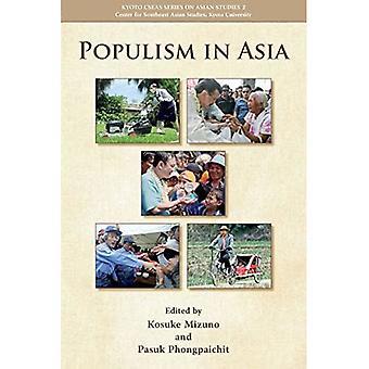 Populism in Asia