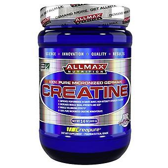 AllMax Nutrition Creatine Monohydrate Powder