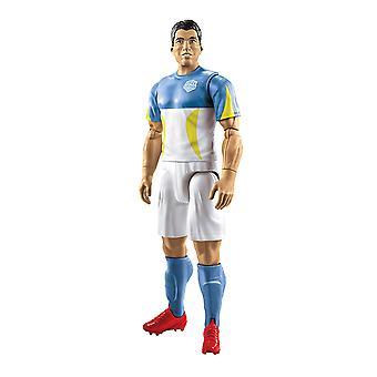 FC Elite Footballer Action Figure Luis Suarez