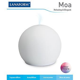 Lanaform Moa Aromalamp