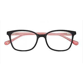 Ted Baker Della TBB960 001 Black Glasses