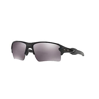 Oakley Flak 2.0 XL OO9188 73 Matte Black/Prizm Black Sunglasses
