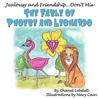 Tale of Phoebe and Leonardo by Lobdell & Chanel Mickayla
