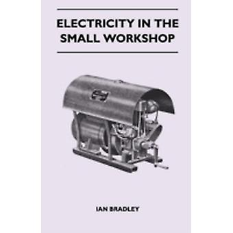 Electricity In The Small Workshop by Bradley & Ian