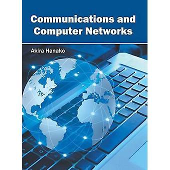 Communications and Computer Networks by Hanako & Akira