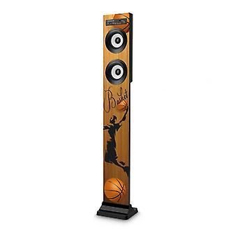Bluetooth Sound Tower Innova Basket 800 mAh 20W