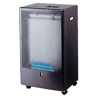 Gasheizung Vitrokitchen BF4200 4200W Schwarz