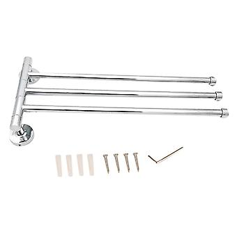 Rotatable Towel Bar 3 roating rods