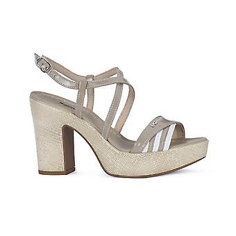 Nero Giardini 908121410 sapatos femininos universais de verão