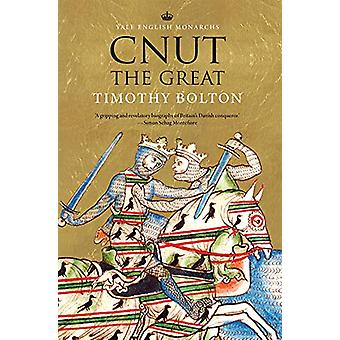 Cnut the Great by Cnut the Great - 9780300243185 Book