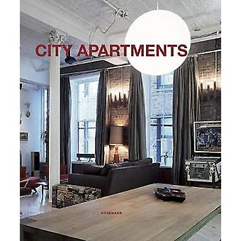 City Apartments by Claudia Martinez Alonso - 9783741923784 Book