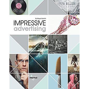 Impressive Advertising by Miguel Abellan - 9788416500413 Book