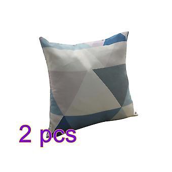 Pillow cases 2pcs