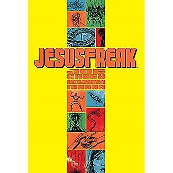 Jesusfreak by Joe Casey - 9781534311749 Book
