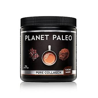Planet Paleo Pure Collagen Cacao Magic 264g (PP1032)