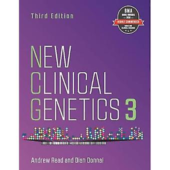 New Clinical Genetics (3rd Revised edition) by Andrew Read - Dian Don