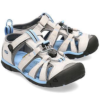 Keen Seacamp II Cnx 1022977 universal summer kids shoes