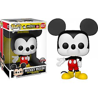Mickey Mouse Colour US Excl 10
