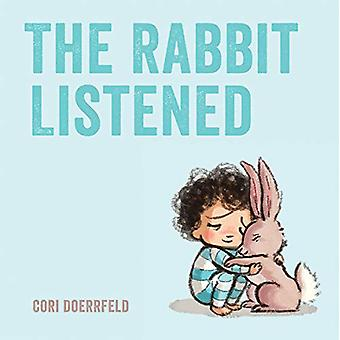 The Rabbit Listened by Cori Doerrfeld - 9781912650149 Book