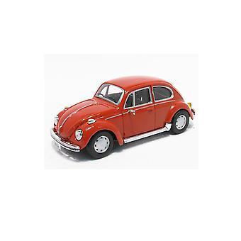VW Beetle Diecast Model Car