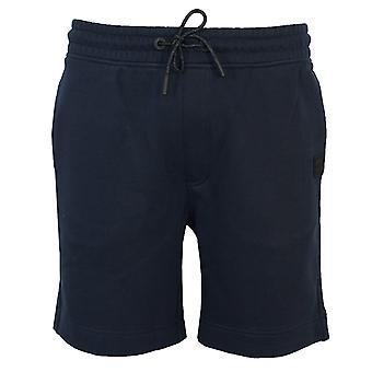 Hugo boss men's skoleman navy shorts