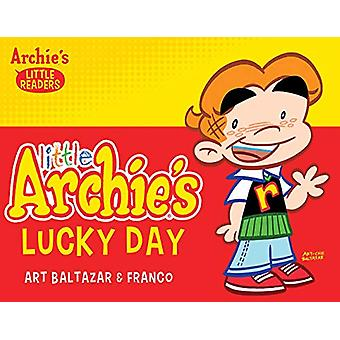 Little Archie's Lucky Day by Art Baltazar - 9781682558492 Book