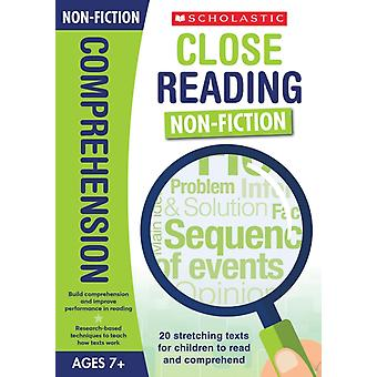NonFiction Ages 7 by Marcia Miller & Martin Lee