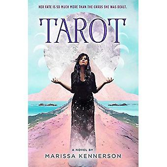 Tarot by Marissa Kennerson - 9780451478412 Book