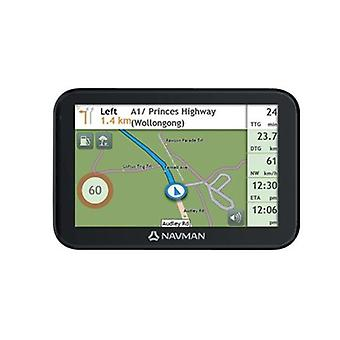 Navman Cruise550Mt 5 Inch Capacitive Touchscreen