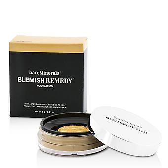 BareMinerals Blemish Remedy Foundation - # 04 Clearly Medium 6g/0.21oz