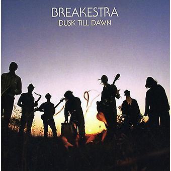 Breakestra - Dusk Til Dawn [CD] USA import